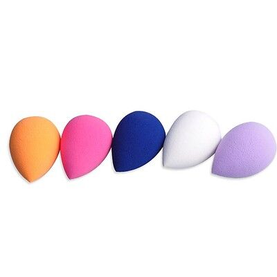 1Pcs Makeup Foundation Sponge Blender Cosmetic Puff Powder Smooth Beauty Tools