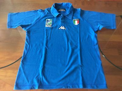 Maglia Rugby World Cup 2003 3XL - Rugby shirt World Cup 2003 3XL