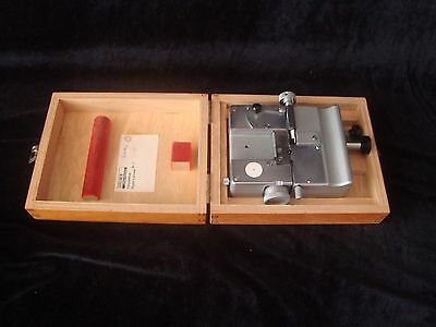 Watchmakers tool