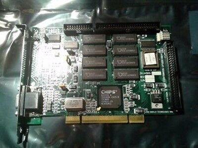 New AV555-DG4 / PB0009 REV.A Graphics  Card  New from USA Ships Free
