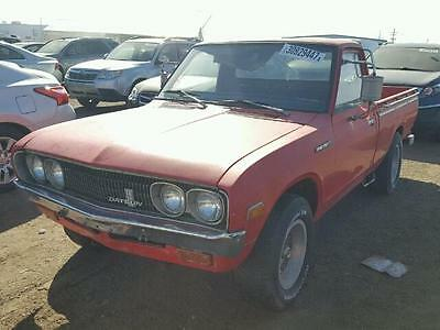 1974 Datsun Other  1974
