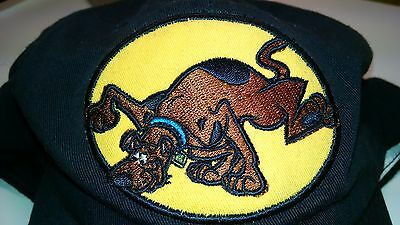Scooby doo Ball cap Hat  one size fits all dark Blue