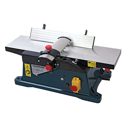 Silverline 344944 Silverstorm 1800W Bench Planer 150mm