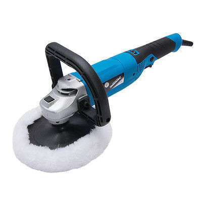 Silverline 264569 DIY 1200W Sander Polisher 180mm 1200W