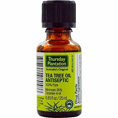Thursday Plantation Teatree Pure Oil - 25ml