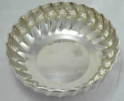 N4714 N° Magnifico Centrotavola In Silver Plated Cassetti