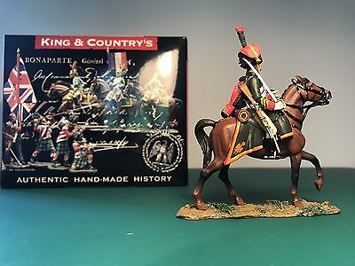 King And Country NA092 Chasseur A Cheval
