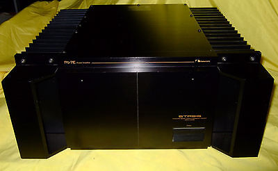 Nakamichi PA-7E Finale di potenza Hi-Fi         Power Amplifier   End Verstarker