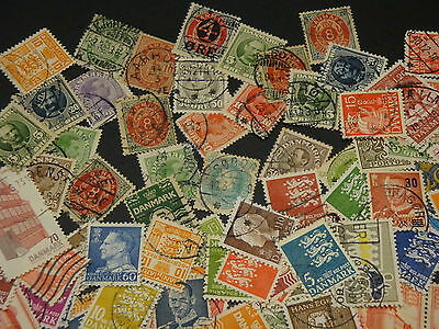 Denmark_Excellent Very Large Early/ Mid Modern Collection_Great Value...