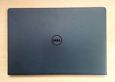 """Dell Inspiron 15 Series 15.6"""" Screen Cover Lid Cn-0Wcc28"""