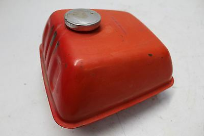 Honda Urban Express 50 NU50  Gas Fuel Tank Cell Petrol Reservoir 1982