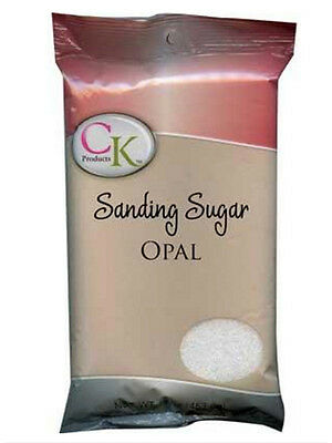 CK Products Sanding Sugar - Opal