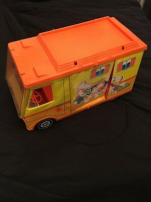 Vintage Barbie Country Camper 1970-71 Clean Condition Mattel Retro Accessories