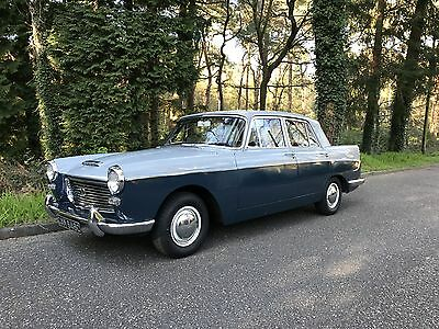 Austin A110 Westminster Mk2 Super Deluxe