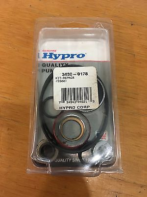 NEW Hypro Corp Pump Repair Kit 3430-0178 for 9300 bearing replacement part