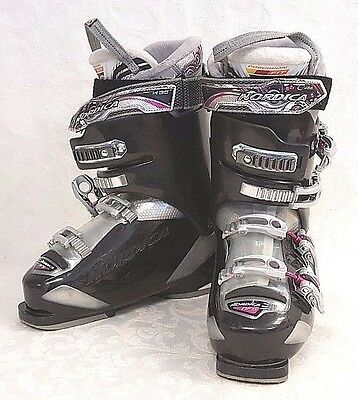Nordica NFS Cruise H35 75W Women's Ski Boots 305mm (26.5) US Shoe Size 9/9.5