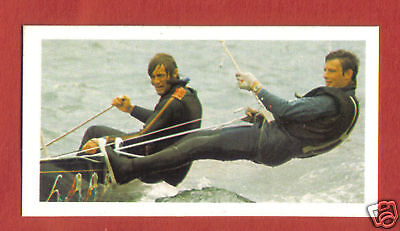 RODNEY PATTISSON YACHTING  2 OLYMPIC GOLD MEDALS original photocards