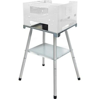 Esbit Stand for Grill BBQ 300 S Stand for Folding Grill Trunk barbecue