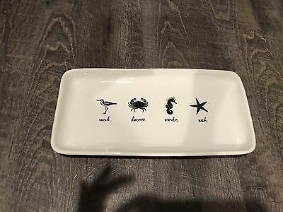 Rae Dunn Serving Platter