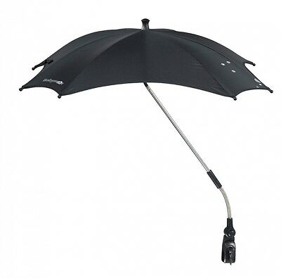 Babymoov Square Umbrella (Black). Delivery is Free