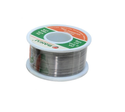 BAKU 100g Soldering Iron Wire 0.3mm for Electronic Soldering Work