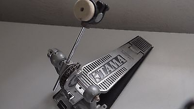 TAMA High Quality Foot Pedal with Rolling Glide/Good Condition Pedal--Nice Deal!