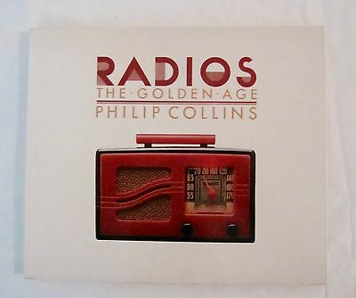"""""""Radios - The Golden Age""""  by  Phillip Collins"""