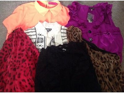 ladies bundle size 14 asos, River Island, Apricot