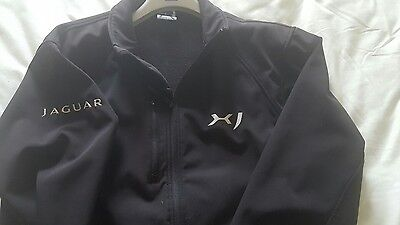 jaguar xj casual jacket
