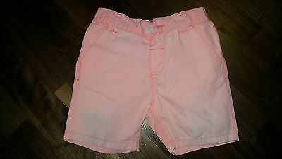 Boys Shorts by Next - Age 18-24 Months