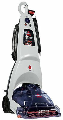 BISSELL 18Z7E Cleanview Deep Clean Carpet Cleaner Carpet Cleaner RRP 379.99