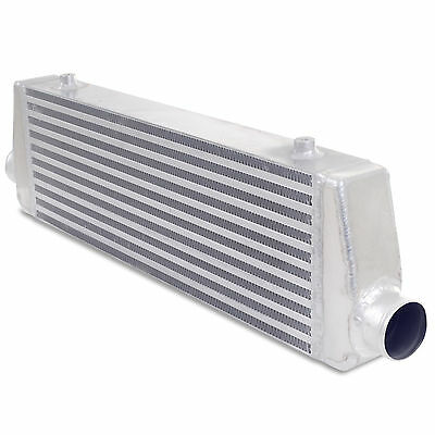Universal Race Rally Drift Drag Aluminium Front Mount Intercooler Core Fmic