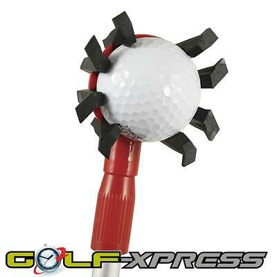 SoftSpikes Black Widow Golf Ball Retriever 3.5m