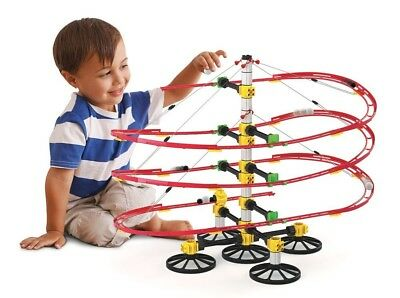 Quercetti Basic Skyrail Suspension Playset. Free Delivery