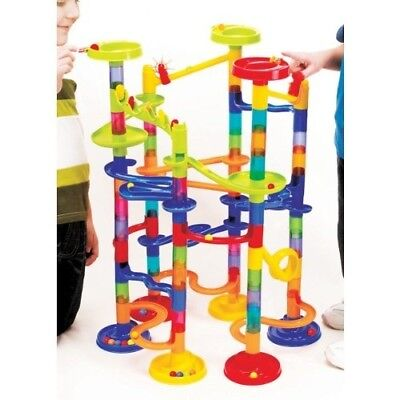 Fun Club Marble Race Deluxe Set. Brand New