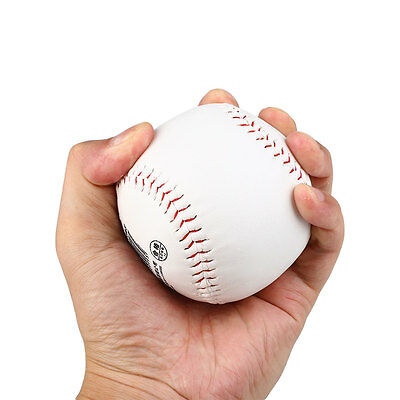 2Pcs Trainning BaseBall Sport Softball Practice Base Ball Soft Outdoor