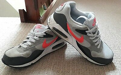 Girls Nike air trainers size 5