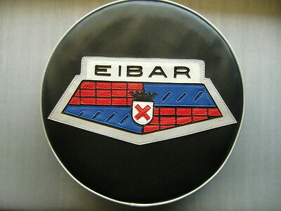 Eibar Scooter Wheel Cover