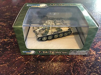 dragon armour t34/76 mod.1941 1/72 scale