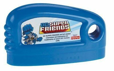Smart Cycle SOFTWARE ONLY DC Super Friends Physical Learning Arcade Fisher-Price