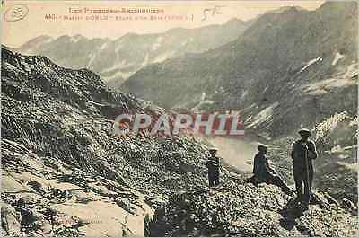 CPA Massif d'Orlu les Pyrenees Ariegeoise