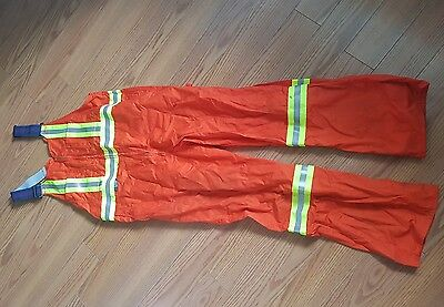 3M Scotchlite Large Reflective Overalls