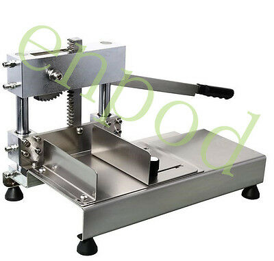 Commercial manual  saw machine cut bone/cut fish/meat saws sawing machine fast!