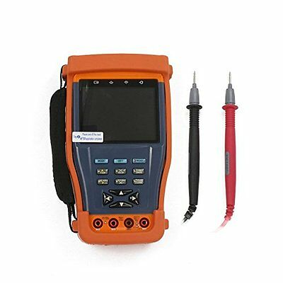 CCTV Camera Video Diagnosis Tester Tool ST894