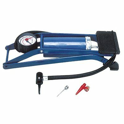 Wilmar W1638Db Foot Pump
