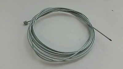 Stainless Steel Bike Inner Gear Cable 200cm Suit Campagnolo Shimano SRAM