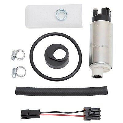 Russell 17933 High Performance In Tank Fuel Pump