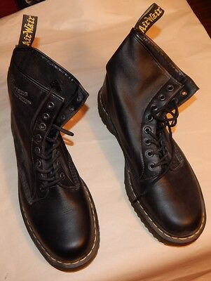 Doc Martens 1460 Black Boot Men's Size 14 (US)  Only worn twice
