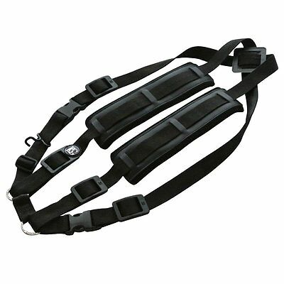 BG ABG B11 °C Bassoon Harness Comfort Jacket