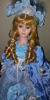 Haunted Doll Estate Story Young Energy Curious Active Telepathic Intense Loving